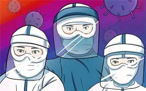 学校防疫工作常抓不懈,把好学生进校第一关