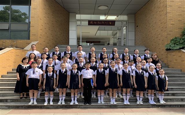 丹阳市实验小学声乐《送别》——2019丹阳市文艺会演